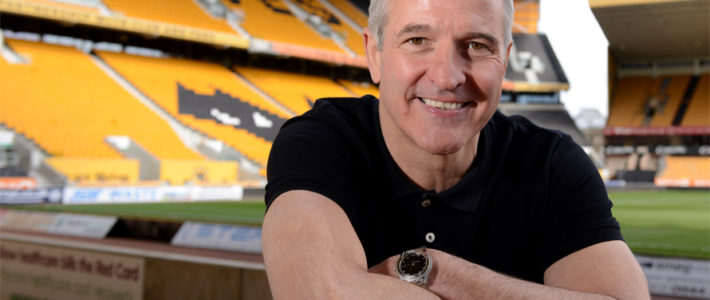 Steve Bull shocked at Wolves events – and calls for stability