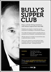 Bully's Supper Club
