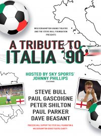 A Tribute To Italia 90